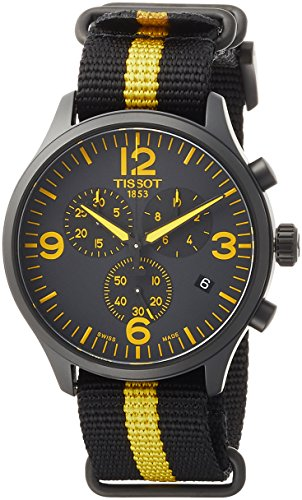 Tissot Chrono XL Tour De France 2017, t116.617.37.057.00