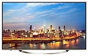 Micromax 127 cm (50 inches) 50Z9999UHD 4K UHD LED Smart TV