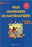 Image de Pour comprendre les mathématiques CE1