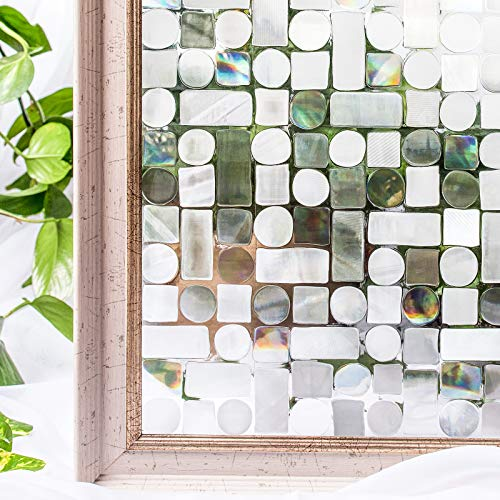 CottonColors Fensterfolie  im Test
