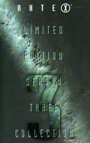 Akte X - Season 3 Collection