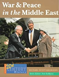 Hodder Twentieth Century History: War & Peace in the Middle East