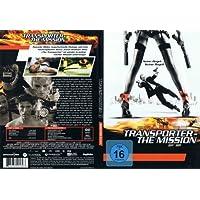 Transporter, The Mission FSK 16