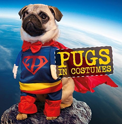 Pugs in Costumes (Humour) (English ()