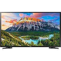 "TELEVISOR LED SAMSUNG 40N5300 - 40""/101CM 1920*1080 FULL HD - DVB-T2C/TC - SMART TV - WIFI DIRECT - SONIDO 20W - 2*HDMI - USB"