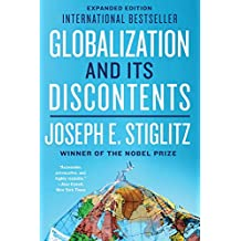 GLOBALIZATION & ITS DISCONTENT