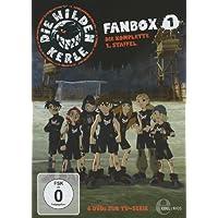 Die wilden Kerle - Fanbox 1