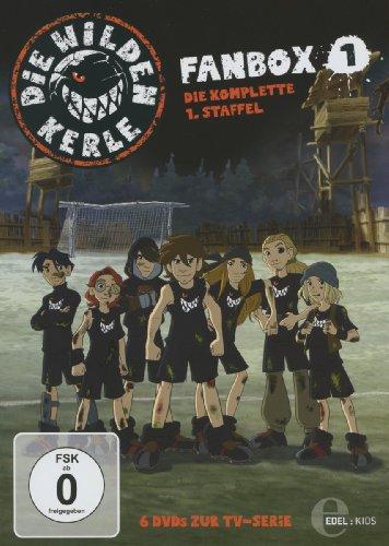 Sammelbox (6 DVDs)