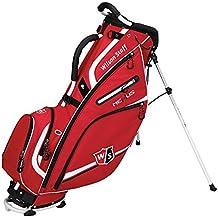 Wilson NEXUS CARRY BAG II - Bolsa de golf