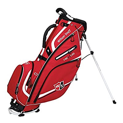 Wilson NEXUS CARRY BAG