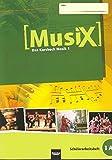 : MusiX 1. Schülerarbeitsheft 1 A: Das Kursbuch Musik 1. Klasse 5