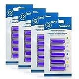 Variant 4X Staubsauger Deodorant Lavendel für Ihren Staubsauger