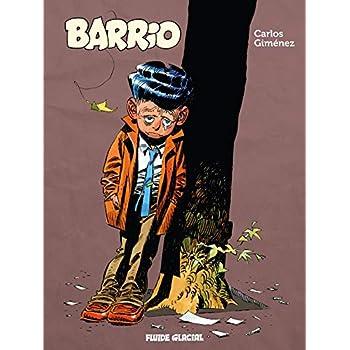 Barrio - L'intégrale