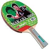 Butterfly Wakaba 3000 Table Tennis Racquet