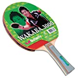 Butterfly Wakaba 3000 Table Tennis Racqu...