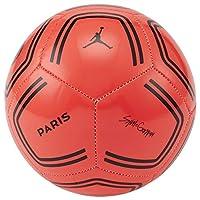 Nike Unisex Child Psg Skls - Jordan Mini Ball - Red, 1