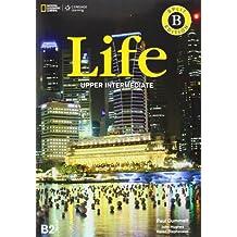 Life Upper Intermediate Combo Split B