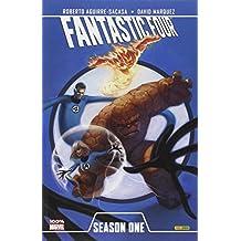FANTASTIC FOUR - SAISON 1