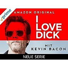 I Love Dick - Staffel 1 [dt./OV]