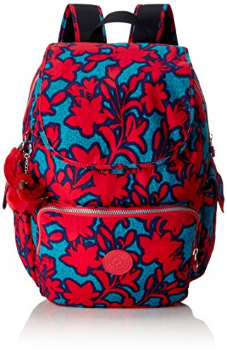 Kipling - CITY PACK L - Grand sac à dos - Funky Flow Pr - (Multi-couleur)