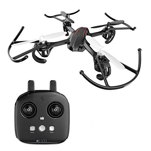 Holy Stone Mini RC Drohne HS170G Quadrocopter ferngesteuert mit One Key Start/Landung, automatische Höhenhaltung, Headless Modus, 360° Looping, Upgrade Mini-drohne für Kinder ab 8 Jahre und Anfänger