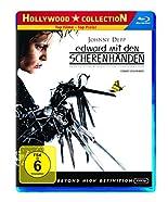 Edward mit den Scherenhänden [Blu-ray] hier kaufen