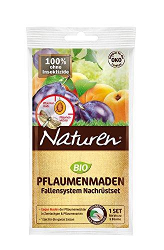 Naturen  Pflaumenmaden-Falle Nachrüstset - 1 Set