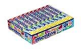 MENTOS RAIMBOW 20 PACCHETI