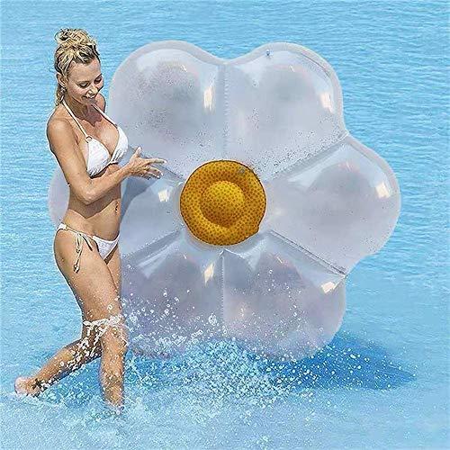 150Cm Aufblasbare Pool Float Floß, Krone Geformt Schwimmende Reihe Für Sommer Party Schwimmen Strand Urlaub Erwachsene Kinder Wasser Spielzeug ()