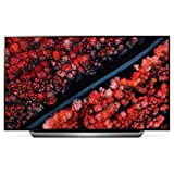 "LG OLED55C9 55"" 4K Ultra HD Smart HDR OLED TV with 2nd Gen a9 Processor"