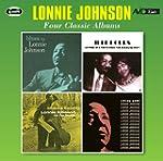 Four Classic Albums (Blues By Lonnie...