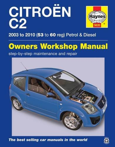 citroen-c2-petrol-and-diesel-owners-workshop-manual-haynes-service-and-repair-manuals