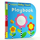 Baby Touch: Playbook - Ladybird