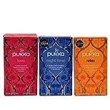 Pukka Perfect Night Tea Combo