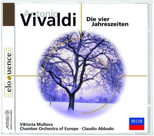 Vivaldi: Die vier Jahreszeiten...