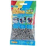 Hama Beads - Grey (1000 Midi Beads)