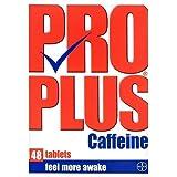 PRO PLUS Cafeína 48 PASTILLAS
