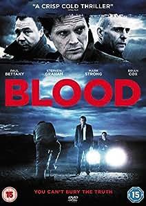 Blood [DVD]