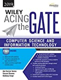 Wiley Acing the GATE: Computer Science and Information Technology (Reprint 2019)