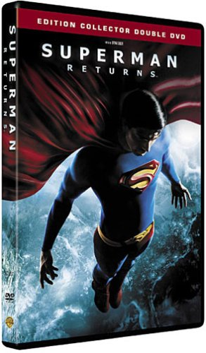 Superman Returns - Edition Collector 2 DVD [FR Import]