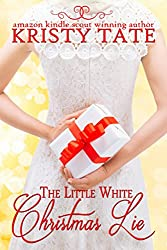The Little White Christmas Lie (English Edition)