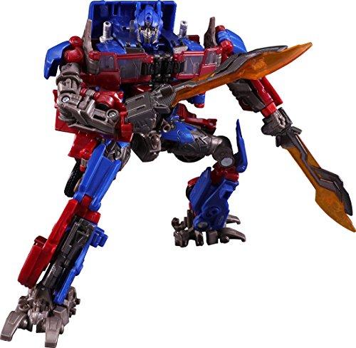 Prima 05-serie (SS-05 Optimus Prime