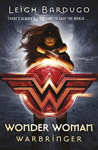 Wonder Woman: Warbringer (DC Icons Series) (Dc Icons 1) (English ...