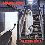 Alice In Hell (Reissue)