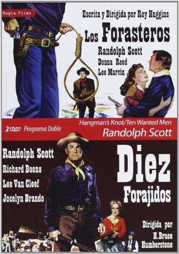 programa-doble-randolph-scott-los-forasteros-diez-forajidos-dvd