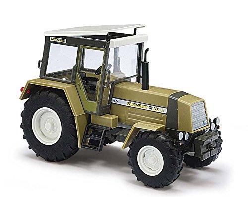 Preisvergleich Produktbild Busch 50412 - Fortschritt ZT323-A  mit geöffnetem Dach, Fahrzeug
