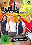 Berlin   Tag  Nacht   Staffel 20 Folge 375 392 4 DVDs