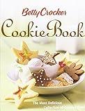 BETTY CROCKER'S COOKIE BOOK [Betty Crocker's Cookie Book ] BY Betty Crocker(Author)Hardcover 04-Jul-2003