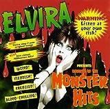 Elviras Revenge of Monster Hits by Various Artists
