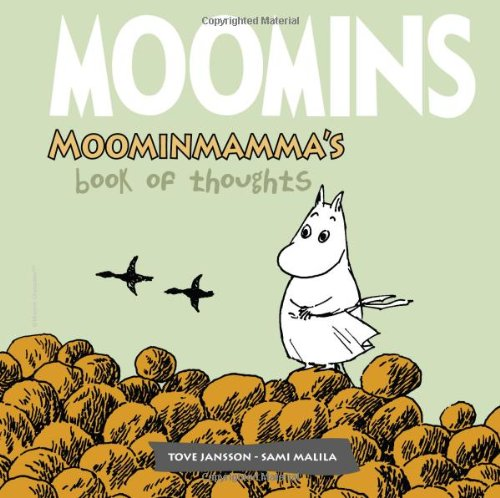 Moominmamma's Book of Thoughts (Moomins)